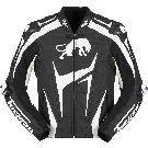 Blouson Furygan RS-R Noir/Blanc/Rouge - Blouson et veste - Motoblouz.com