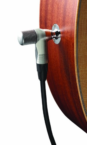 Taylor Guitars VCABLE500-20 Volume Control Instrument Cable, 20-Feet