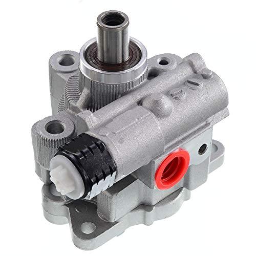 A-Premium Power Steering Pump for Jeep Grand Cherokee 2005-2010 Commander 2006-2007
