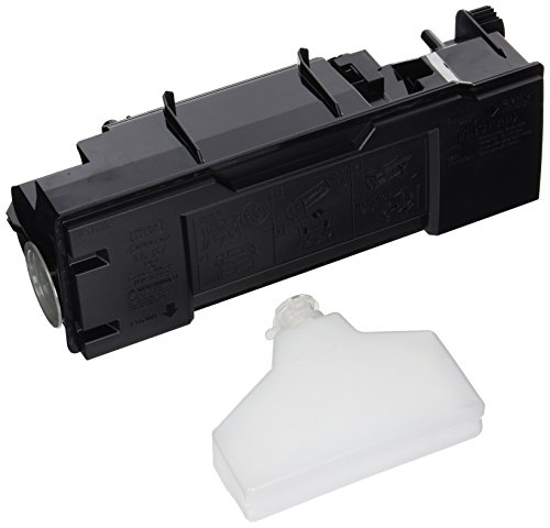 - Kyocera 370QD0KM Model TK-67 Black Toner Kit for Ecosys FS1920/FS3820/FS3820N/FS3830N, Genuine Kyocera, Up To 20000 Pages Yield