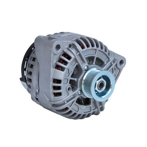Slr radiator mercedes replacement radiators for Mercedes benz alternator repair cost