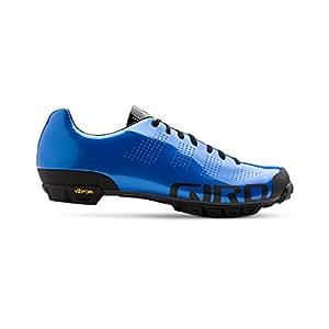 Giro Empire VR90 - Zapatillas Hombre - Azul Talla del Calzado 41,5 2018