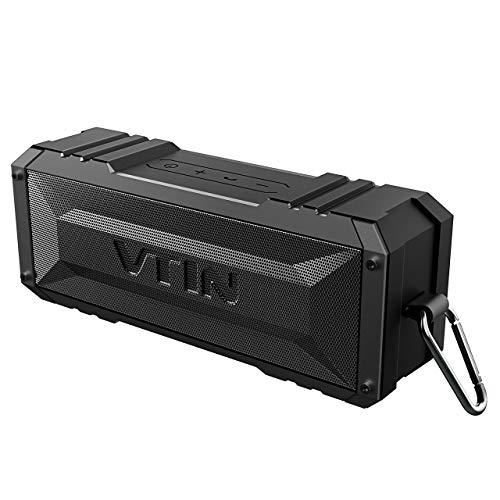 Consumer Electronics Loyal Lautsprecher Tragbar Bluetooth Drahtlose Aux Micro Sd Radio Del Lichter To Adopt Advanced Technology
