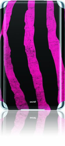 Skinit Protective Skin for iPod Classic 6G (Vogue Zebra)
