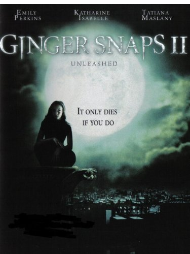 Ginger Snaps - Das Biest in dir Film