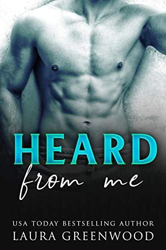 Heard From Me ME Series Contemporary romance reverse harem laura greenwood