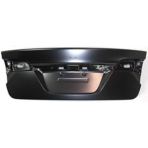 (Trunk Lid for Honda Civic 06-11 Steel DX/DX-G/EX/GX/LX Models Sedan)