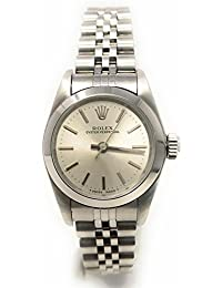 Datejust swiss-automatic mens Watch 67180 (Certified Pre-owned)