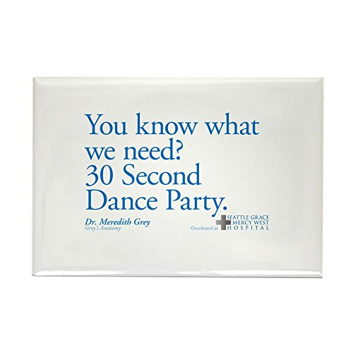 Quote Rectangle Magnet - 1