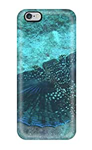 9297453K33611277 New Super Strong Sea Animals Tpu Case Cover For Iphone 6 Plus