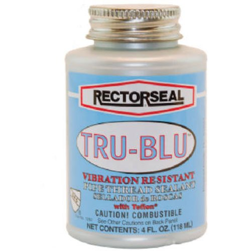 rectorseal-31631-1-4-pint-brush-top-tru-blu-pipe-thread-sealant