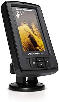 Humminbird 410160 1 PIRANHAMAX Finder Imaging