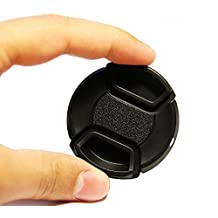 Lens Cap Cover Keeper Protector for Canon EF 70-210mm f/3.5-4.5 USM Lens