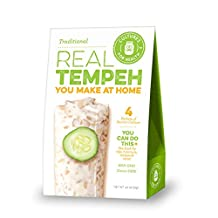 Cultures for Health - Tempeh Starter Culture