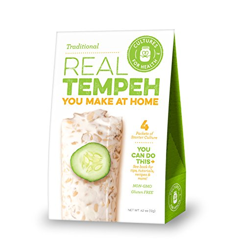 Cultures For Health Tempeh Culture |...