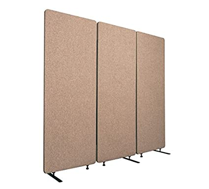 ReFocus Acoustic Room Dividers | Office Partitions U2013 Reduce Noise And  Visual Distractions With These Easy