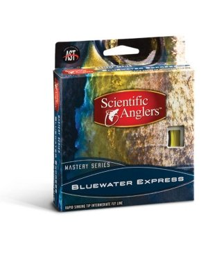 Scientific Anglers Mastery Bluewater Express Line by Scientific Anglers