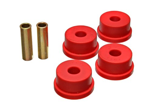 Energy Suspension 3.7103R Engine Torque Strut Bushing for GM by Energy Suspension