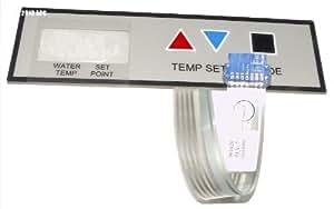 raypack 009184F interruptor adhesivo de membrana