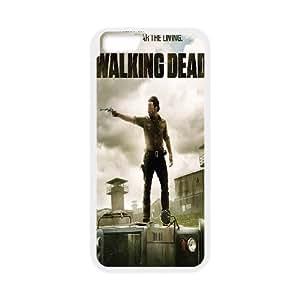Steve-Brady Phone case The Walking Dead TV Show For Apple Iphone 6 Plus 5.5 inch screen Cases Pattern-16