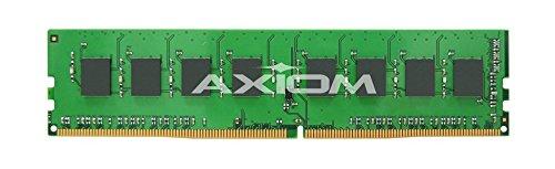 Axiom Memory Solutionlc Axiom 16gb Ddr4-2133 Ecc Udimm for Synology Ramec2133ddr4-16g from Axiom