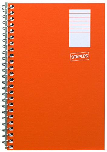 "Staples Side Bound Memo Books, 4"" x 6"" Photo #5"