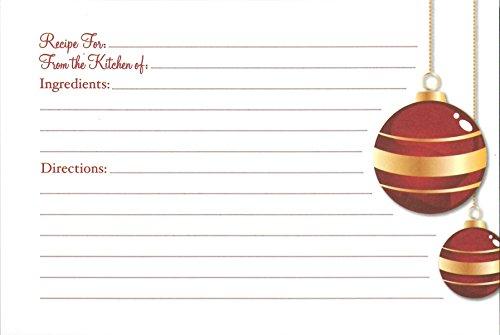 Elegant Holiday Cards - 7