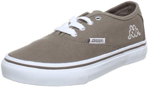 Kappa HOME 241446 UnisexErwachsene Sneaker Beige 5210 CAMEL Weiß ... ... Weiß 334e3d