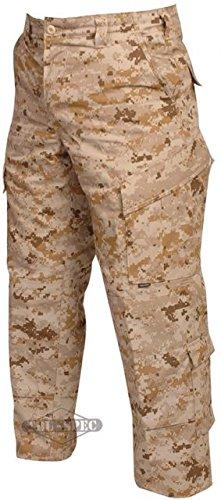 Cotton Combat Trousers - 9