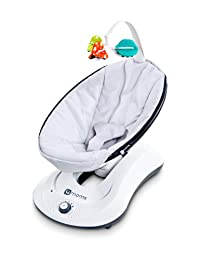 4moms, rockaRoo, Baby Swing, Grey Classic BOBEBE Online Baby Store From New York to Miami and Los Angeles