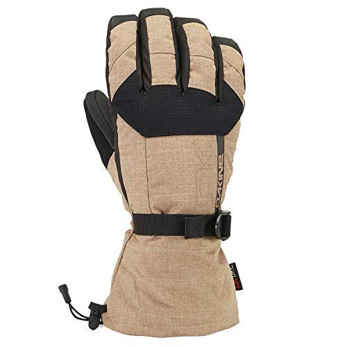 Dakine Men's Scout Gloves, Stone, M