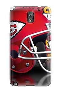 New Fashionable DanRobertse XCZXBCS1498fOfco Cover Case Specially Made For Galaxy Note 3(kansasityhiefs )