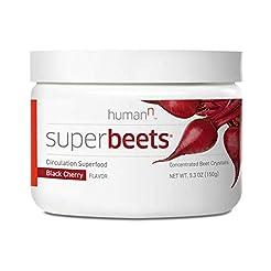 HumanN SuperBeets Circulation Superfood ...