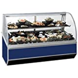 Federal Industries SN-8CD Series 90 Refrigerated Deli Case