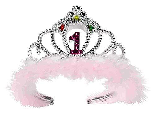 Forum Novelties 1st Birthday Flashing Tiara