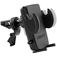 Arkon Car Vent Mount Phone Holder for iPhone 7 6S 6 Plus 7 6S 6 Galaxy Note Retail Black