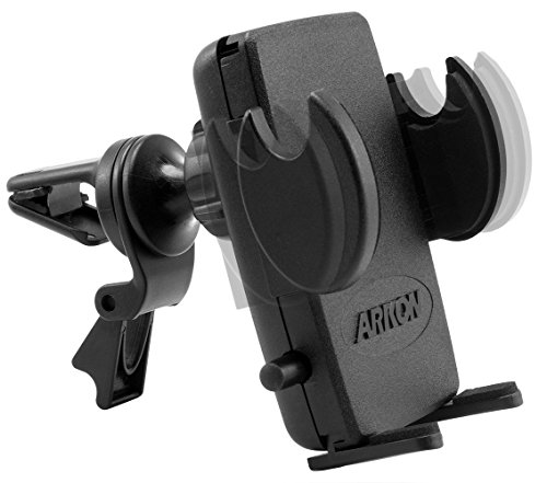 Arkon Car Vent Mount Phone Holder for iPhone 7 6S 6 Plus 7 6