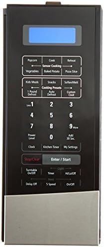 Samsung DE94-01806A ASSEMBLY CONTROL PANEL;SMH81 NEW ORIGINAL