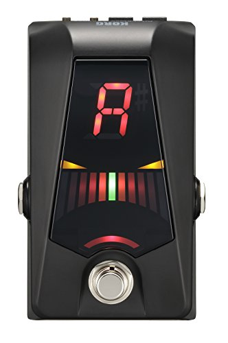Korg PBAD Pitch-black Advance Tuner by Korg