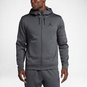 Nike Michael Jordan 23 Alpha Therma Fz Hoodie Sweatshirt