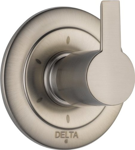 Delta Faucet T11961-SS Compel 6 Function Diverter, Stainless by DELTA FAUCET