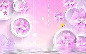 Print.ElMosekar Metal Wallpaper 280 centimeters x 310 centimeters , 2725612096019