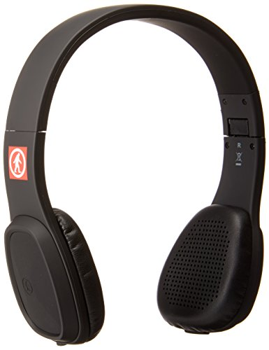 Outdoor Tech OT1900 Los Cabos - Wireless Bluetooth Headphones (Black)