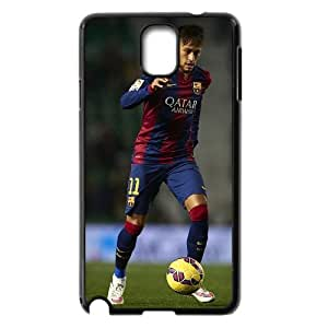 High Quality Phone Back Case Pattern Design 13Football Star Neymar Series- For Samsung Galaxy NOTE3 Case Cover