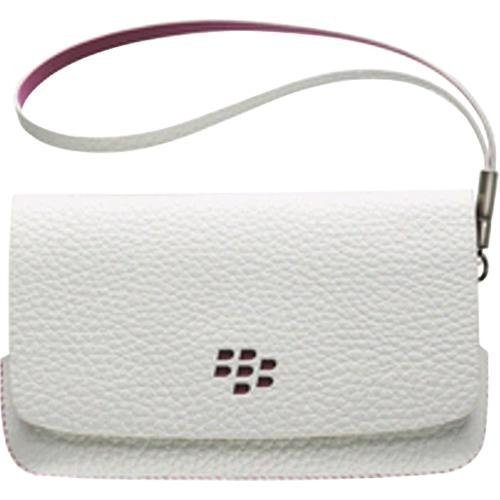research-in-motion-leather-folio-blackberry-torch-9800-white-w-pink-accent