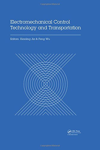 Electromechanical Control Technology and Transportation: Proceedings of the 2nd International Conference on Electromecha