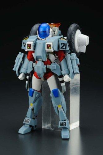 Robotech New Generation Cyclone MPC Vol. 1 Scott Bernard Action Figure - Buy Online in UAE