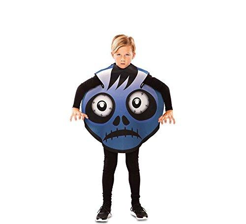Disfraz de Emoticono Frank para niños: Amazon.es: Juguetes y juegos