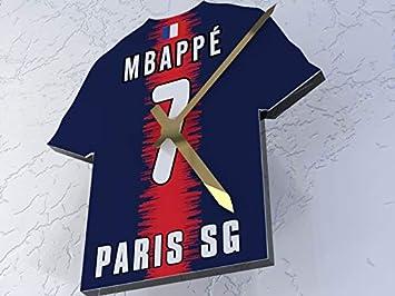 new styles 3906e 50654 FanPlastic KYLIAN MBAPPÉ 7 PSG - PARIS SAINT GERMAIN ...