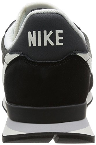 Nike Internationalist, Zapatillas de Running para Hombre Gris (Deep Pewter / Sail-Black-Anthracite)
